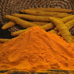 Turmeric Finger Powder - Spices