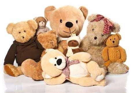 Baby Teddy Bear Stuffed Toys In Delhi Delhi Shiv Toys