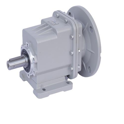 Durable Helical Gear Box