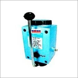 Hand Operated Oil Pumps