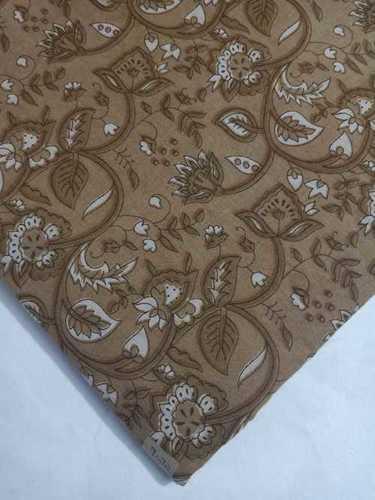 Indian Block Printed Kantha Quilt