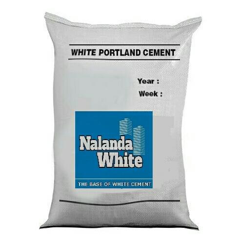 Premium White Portland Cement