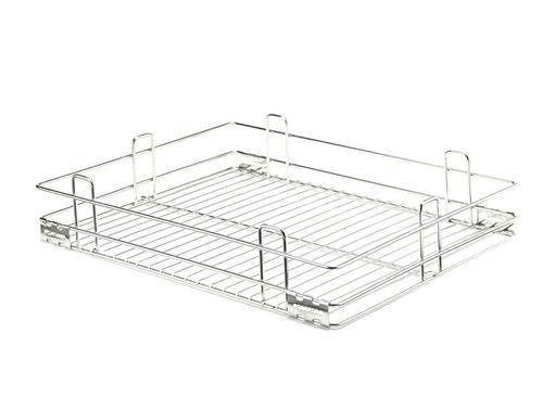 Stainless Steel Wire Kitchen Baskets