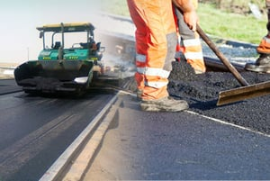 Infrastructure, Civil and Road-Construction Recruitment Service