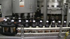Packaging And Bottling Machine