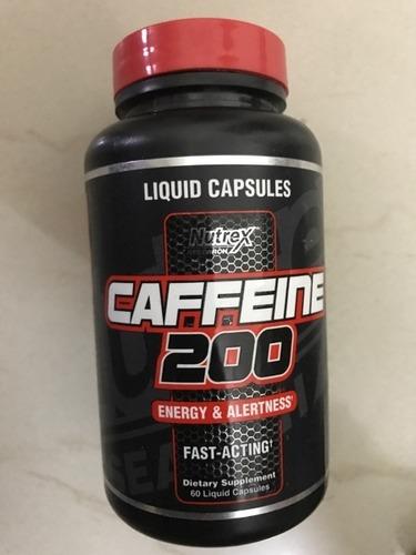 Caffeine Capsule
