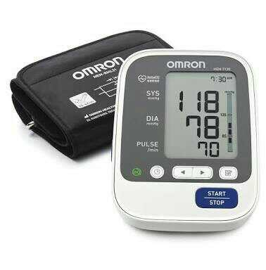 Pocket Blood Pressure Machine