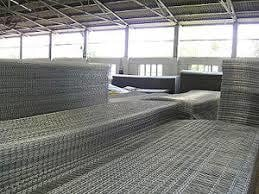 Weld Mesh Poultry Cage