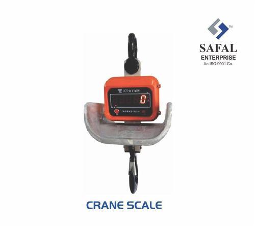 10-Ton Heatproof Crane Scale