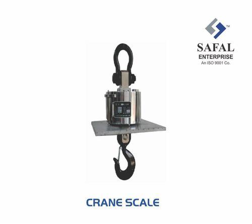 10-Ton Heatproof Steel Crane Scale