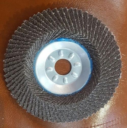 Abrasive Metal Back Flap Disc - ETALON