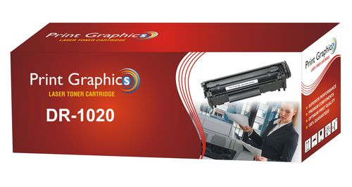 Brother DR-1020 Compatible Toner Cartridge