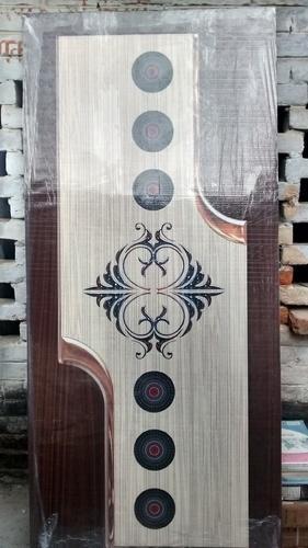 Designer FRP Laminated Door