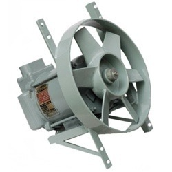 Flame Proof Exhaust Industrial Fan