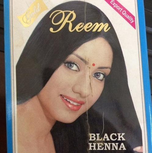 Heena Hair Color Powder