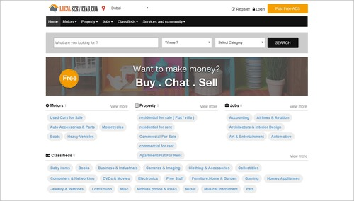 Tamilnadu chatting website