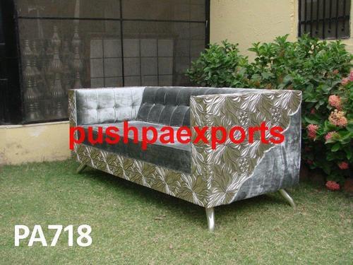 Garden Stone Sofa