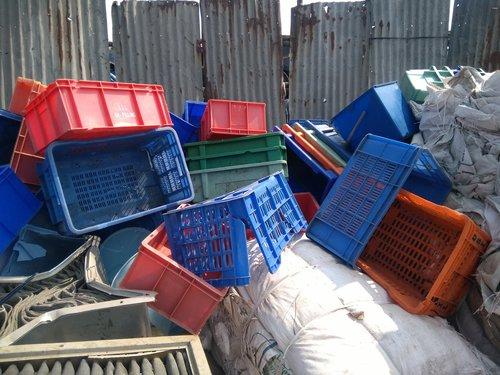Plastic Scrap In Hyderabad, Plastic Scrap Dealers & Traders