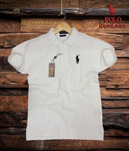 Pure Cotton T-Shirts