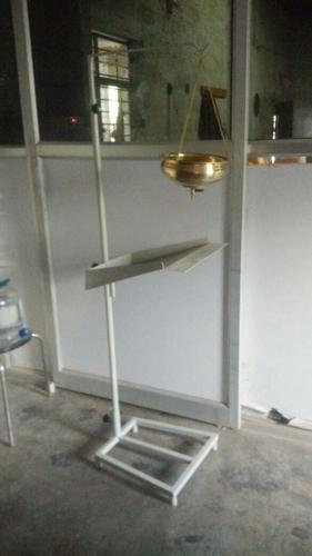 Fully Dismantling Shirodhara Stand