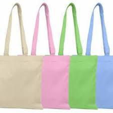 Cotton Carry Bags With Market Leading Price
