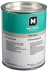 Dow Corning Molykote 1000 Solid Lubricant Paste Brown