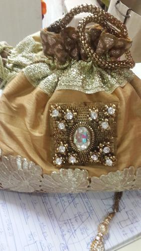 Exquisite Design Dulhan Bags