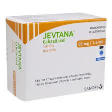Jevtana 60 mg Injection