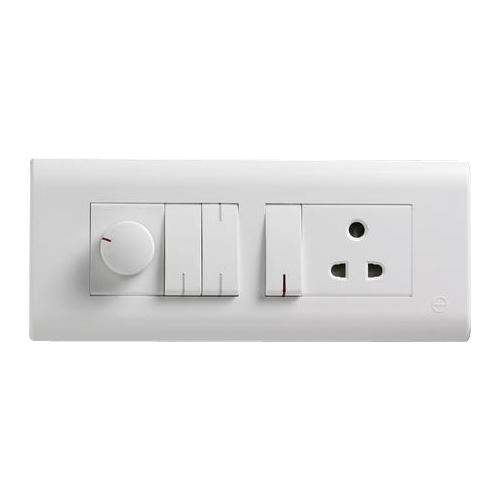 L And T Electrical Switches
