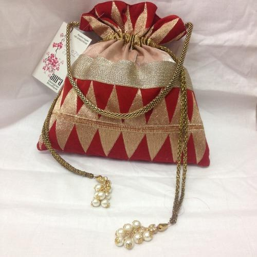 Top Rated Embroidered Ladies Bag