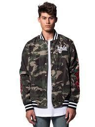 Casual Wear Military Jacket