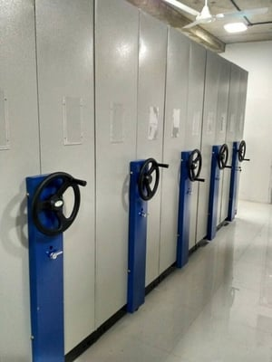 Compact Storage Systems