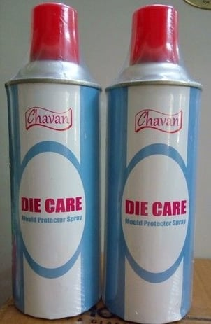 Die Care Mould Protector Spray