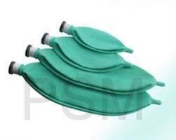 High Quality Medical Rebreathing Bags