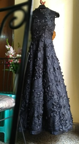 Finest Grade Evening Gown