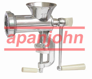 High Performance Meat Mincer