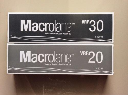 Macrolane VRF 30 20ml