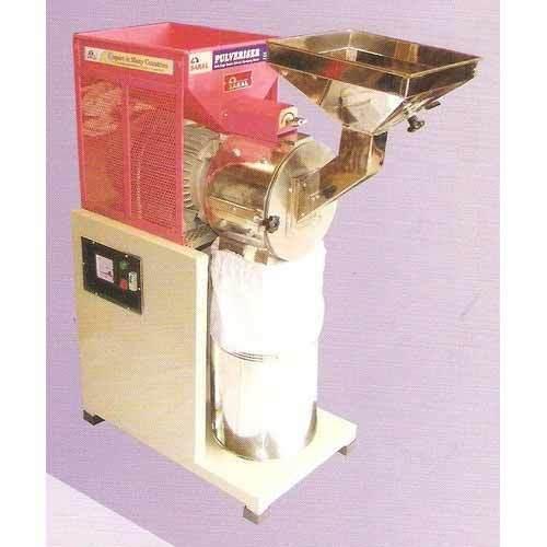 3 HP M S Pulverizer TP