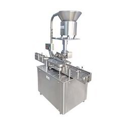 Automatic Dosing Cup Placement Machine