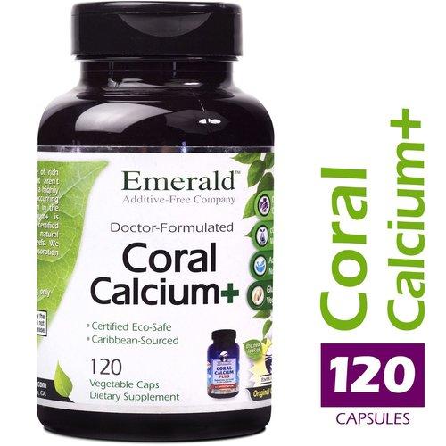 Coral Calcium Plus Dietary Supplements