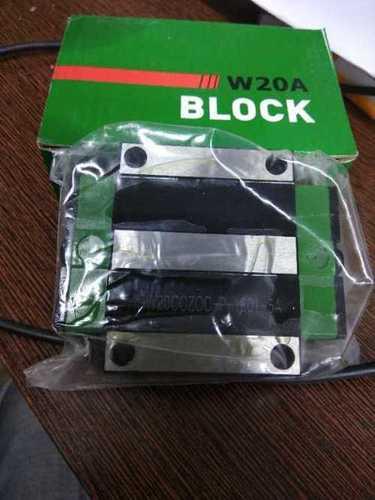 Hgw35hc Guide Slider Block Heavy Duty