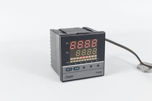 Reliable Temperature Control System