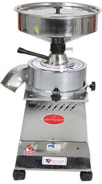 Stainless Steel Aata Maker Machine