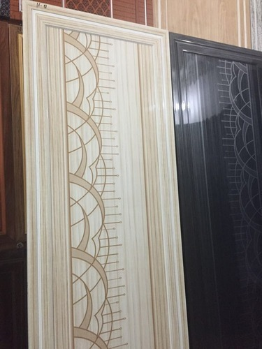 Manufacturer of PVC Doors from Firozabad by M F Traders