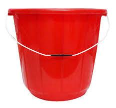 Super 12 Plastic Buckets