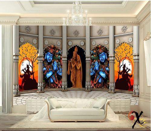 Top Rated 3d Wallpaper Rangrezz Decor House No 28 Adarsh
