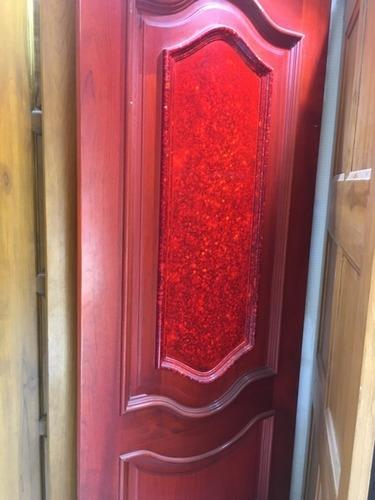 Malaysian Teak Wood Doors At Best Price In Chennai Tamil