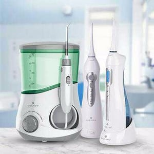 Oral Care Battery Operated Toothbrush