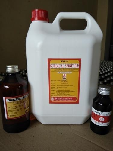 Surgical Spirit, Surgical Spirit Manufacturers & Suppliers