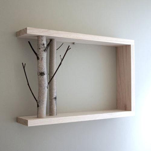 Wooden Designer Wall Hanging